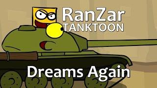Tantkoon - Ďalší sen