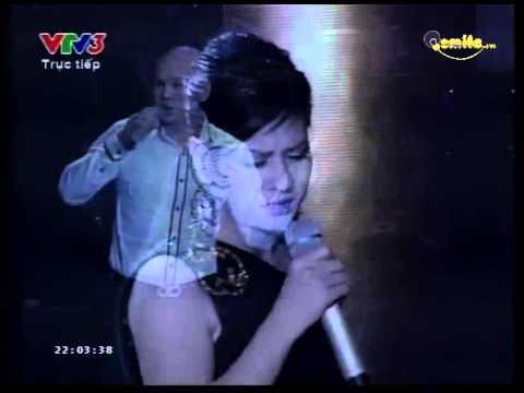Cặp Đôi Hoàn Hảo HD 2013 Liveshow 9 Tập 9: Phan Đình Tùng Vs Cát Phượng - Lỗi Lầm