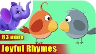 Nursery Rhymes Vol 10 Thirty Rhymes With Karaoke