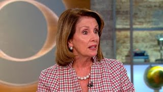 Nancy Pelosi responds to calls for new Democratic leadership
