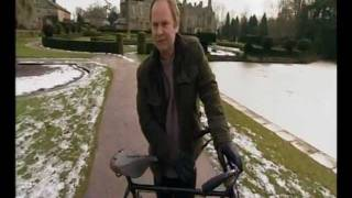 Thoroughly Modern : the bicycle. view on youtube.com tube online.