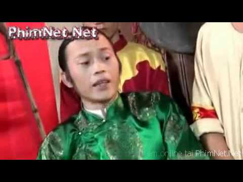 De Gio Vang - Hoai Linh - Phan 1 - PhimNet.Net