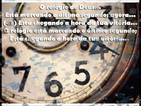 Amanda Ferrari   Relógio De Deus   PLAY