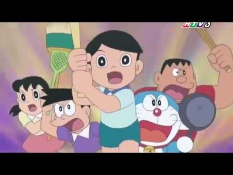 Doremon Tiếng Việt Phần 4 - Vương Quốc Dưới Lòng Đất 2 [Official HTV3]