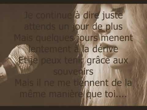 Nina Nesbitt- Hold you | Traduction française.