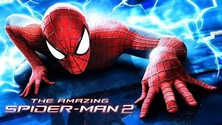 The Amazing Spider-Man 2 Universal HD (iOS / Android
