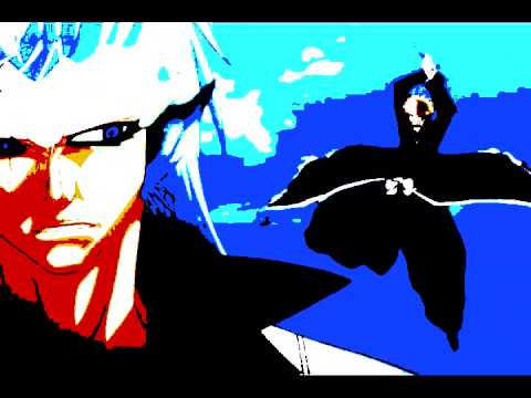 Bleach AMV - 4 Words - Ichigo,
