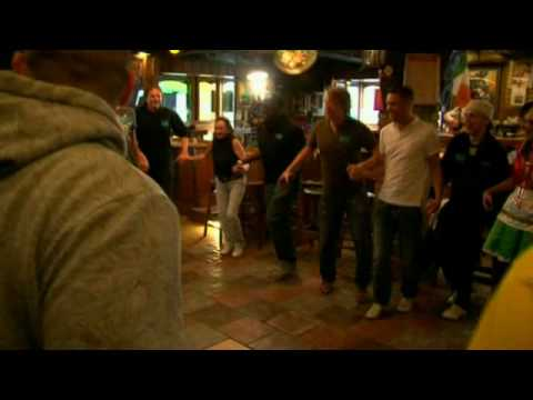 Irish Dance Party - Interactive Irish Music and Dancing Show