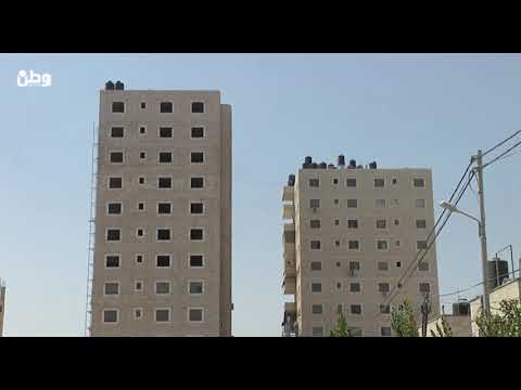 مئات المقدسيين على ابواب التشرد.. الاحتلال قرر هدم منازلهم في كفر عقب