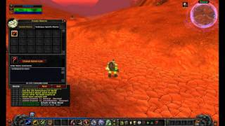 World Of Warcraft How To Create A Spell-Rotation Macro