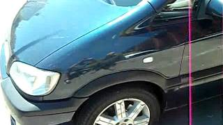 Chevrolet Zafira GLS 2.0 16V #54