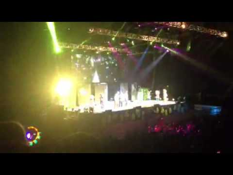 Cbeebies live show video 9