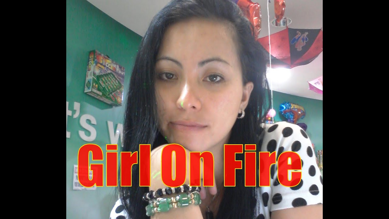 maxresdefault.jpg Alicia Keys Girl On Fire
