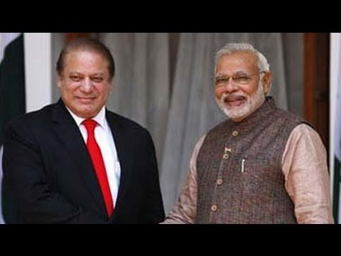 In meeting with Nawaz Sharif, PM Narendra Modi raises terror, 26/11 attacks