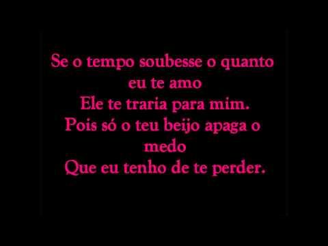 Victor Santos - Tenho Medo