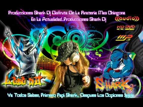 Dj Lobo Mixes 2012