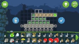 Game | Bad Piggies Crazy In | Bad Piggies Crazy In