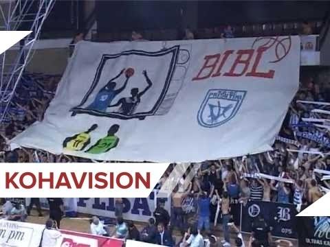 Sigal Prishtina rrezikon pjesëmarrjen në Ligën Ballkanike - Sporti në KTV