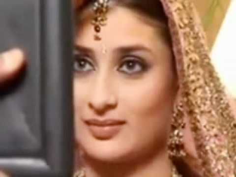 kareena kapoor Imran Khan Love story video