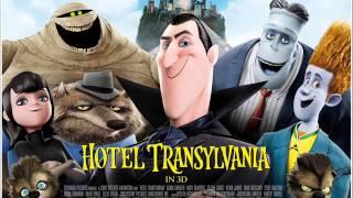 Hotel Transylvánia - slovenská pesnička