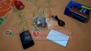 Review Nokia Asha 501 (Português BR)
