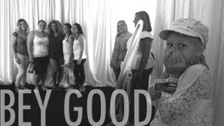 Beyonce: Mrs. Carter Show World Tour Behind The Scenes