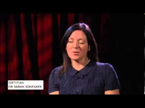 Dr Sarah Schenker - SkyNews Monday 20th January 2014 - Diabetes, chocolate and Red Wine
