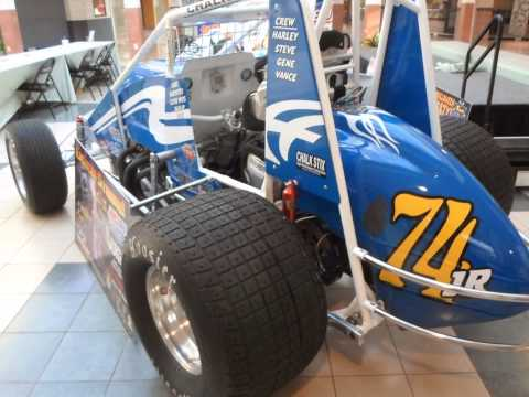 My Slideshow  Nascar Dirt eaters coventry mall,pottstown 3-9-14 Grandv