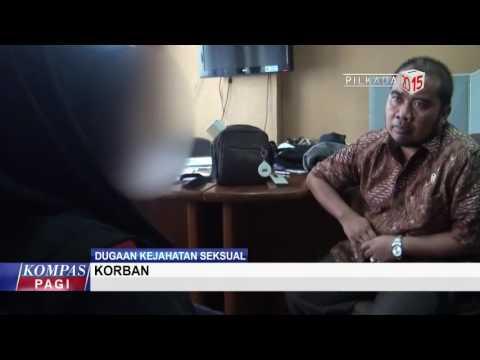 3 Siswi Mengaku Dilecehkan Anggota DPRD