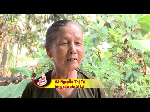 Tập 21 - Bếp Yêu Thương 2014 - Bếp ăn từ thiện Bệnh viện đa khoa khu vực Ngã Bảy, Hậu Giang