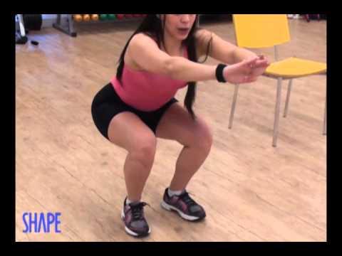 5 exercícios para deixar suas pernas saradas