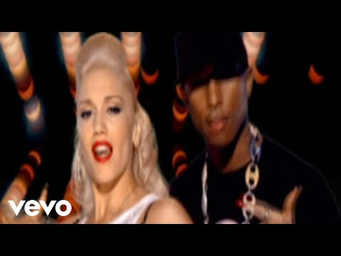 Pharrell - Can I Have It Like That ft. Gwen Stefani