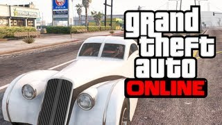 GTA V How To Turbo Start & Get A Head Start In Races In