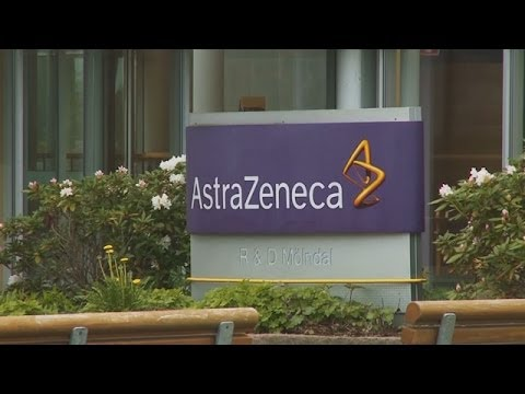 AstraZeneca Rejects Pfizer's £69bn Final Offer