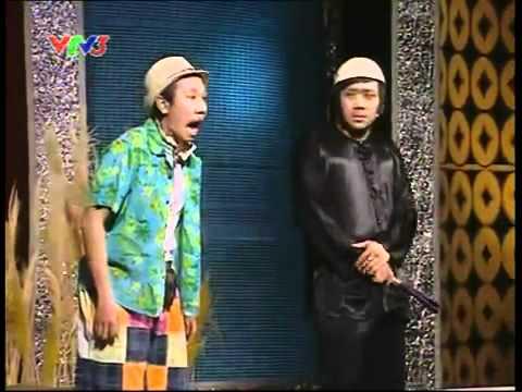 Trấn Thành - Tiểu phẩm hài Cây cầu dừa [Phần 13],.FLV