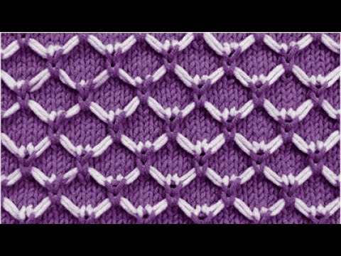 Knitting Design #19# (HINDI)