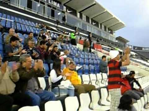 Flamengo x America do Mexico Sub 20 Paulo Marback parte 1