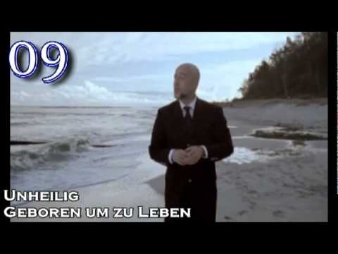 German / Deutsche Radio Charts - Year 2010 - 25 Abo Spezial