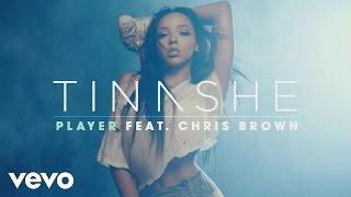 Tinashe - Player (Audio) ft. Chris Brown