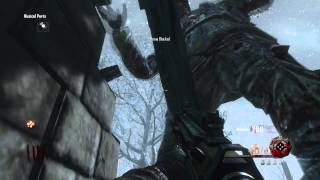 Call Of Duty Black Ops 2 Zombies Origins Invincibility
