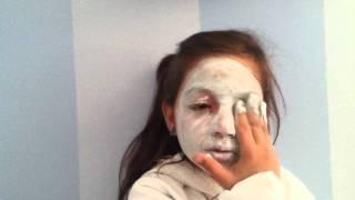 Maquiagem Monster High Frankie Stein By Amanda