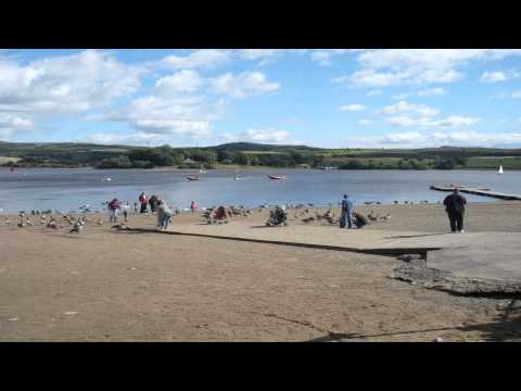Hollingworth Lake Country Park Visitor Centre Rochdale Lancashire