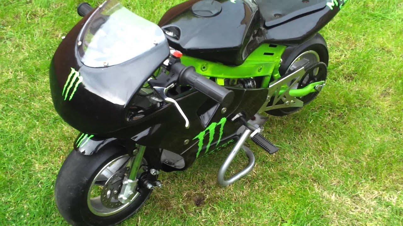 mini moto for sale youtube