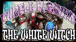 [Divinity Original Sin - White Witch's Cabin - White Which -...] Video