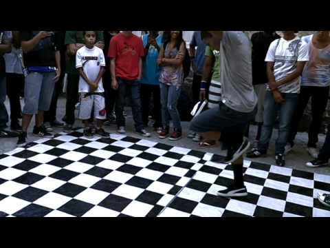 bboy Neguin (Gecxone Edit)