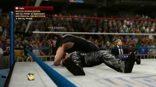 WWE 2K14 30 Years Of WrestleMania Mode [PART 3]