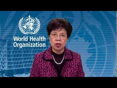 Noncommunicable diseases in the WHO European Region: Video address by Dr Margaret Chan