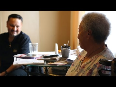 The Weatherization Assistance Program: A Client's Story