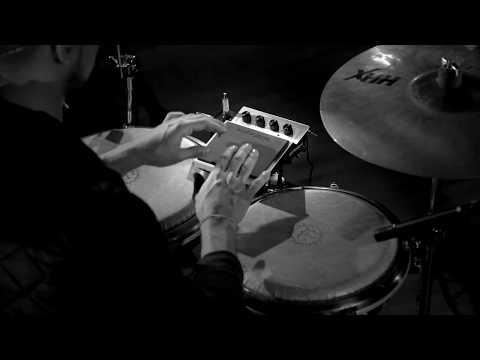 Roland SPD::ONE Percussion Drum Trigger Pad (SPD-1P)