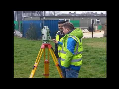 Structure and Civil Engineering Course in UK and Ireland